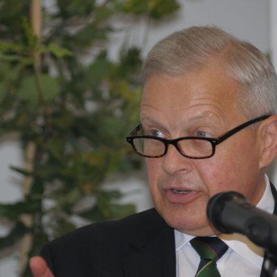 Horst Buschalsky, Niedersächsisches Ministerium für Ernährung, Landwirtschaft und Verbraucherschutz