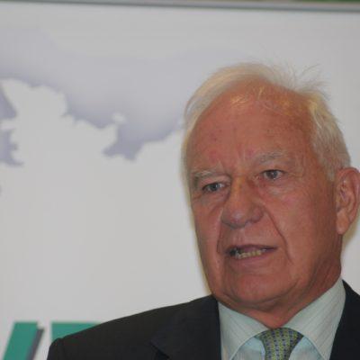 Cajus Caesar, MdB Hauptberichterstatter für Ernährung und Landwirtschaft, Haushaltsausschuss des Bundestages