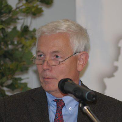 Norbert Leben, Waldbesitzerverband Niedersachsen e.V.