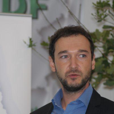 Dr. Meik Meißner, Nordwestdeutsche Forstliche Versuchsanstalt