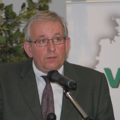 Andreas Preuß, Niedersächsische Landesforsten, Forstamt Oerrel